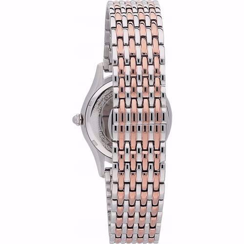 Orologio Donna Philip Watch Grace Quarzo 32mm Acciaio Quadrante Rosa