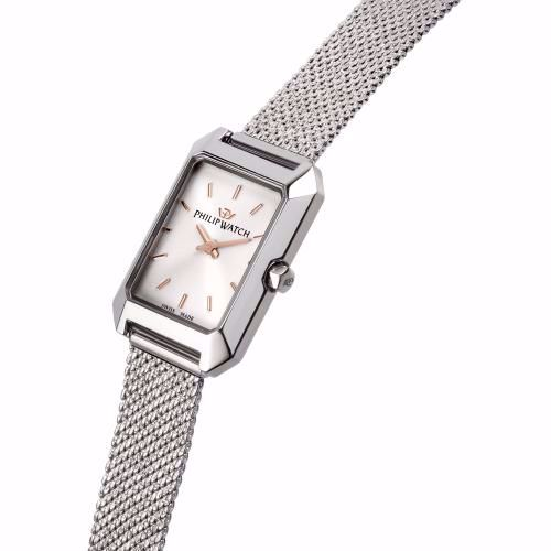 Orologio Donna Philip Watch Newport 21mm Acciaio
