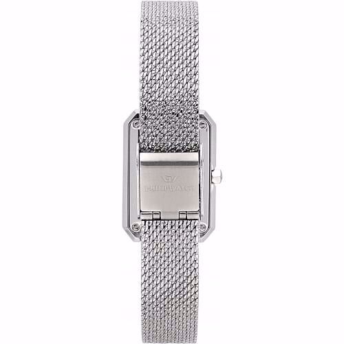 Orologio Donna Philip Watch Newport 21mm Acciaio