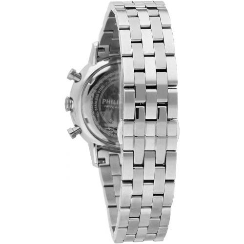 Orologio Uomo Philip Watch Truman Cronografo 41mm Acciaio