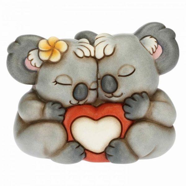 Thun Coppia Koala Sidney E Adelaide