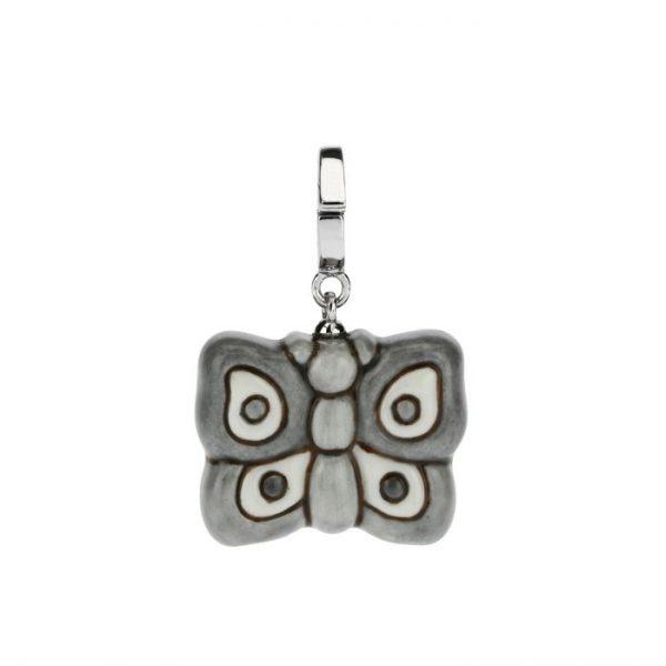 Thun Charm Special Icon Farfalla Pioggia Di Colori