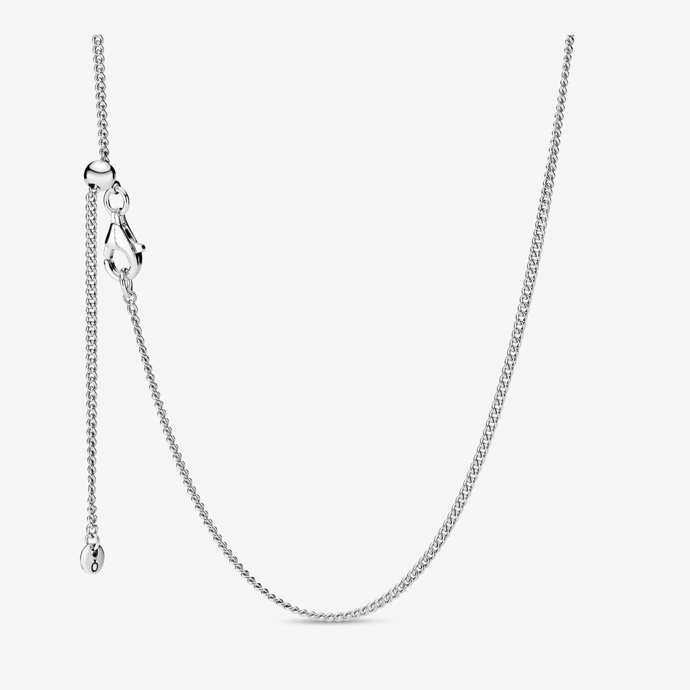 Collana Donna Pandora Regolabile 60 cm