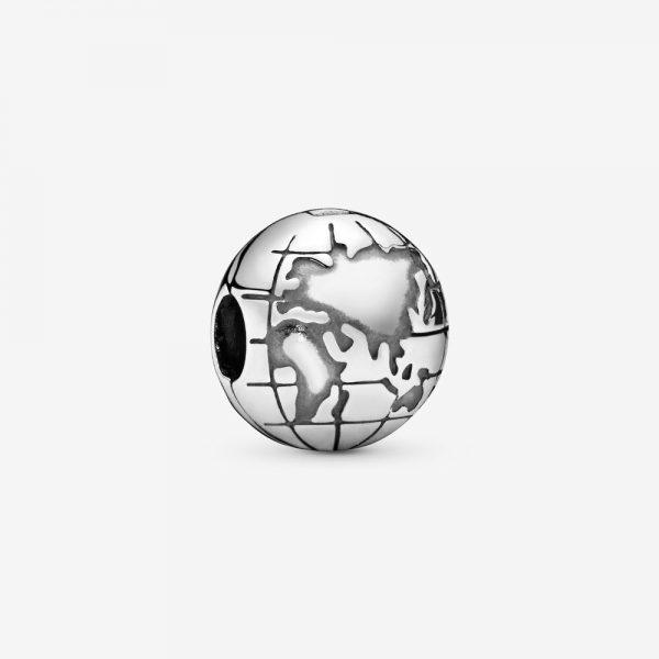 Clip Pandora Donna  Pianeta Terra
