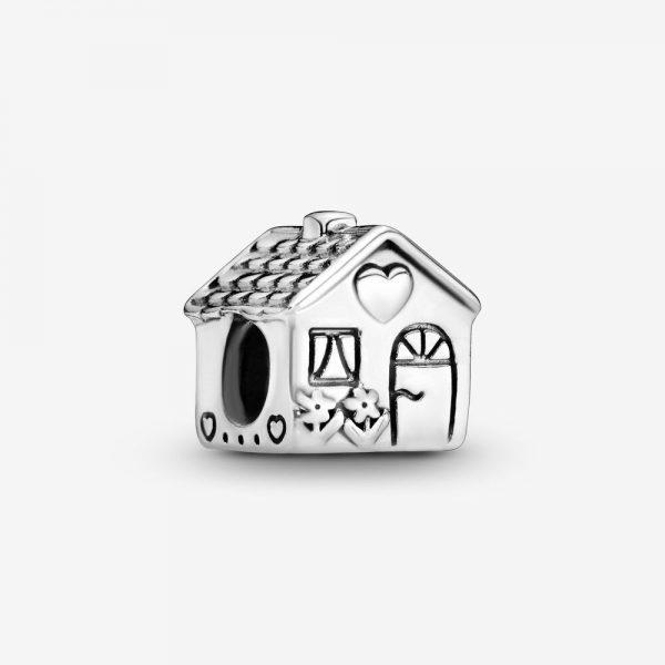 Charm Pandora Donna Casa Dolce Casa