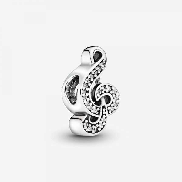Charm Pandora Donna Dolce Musica