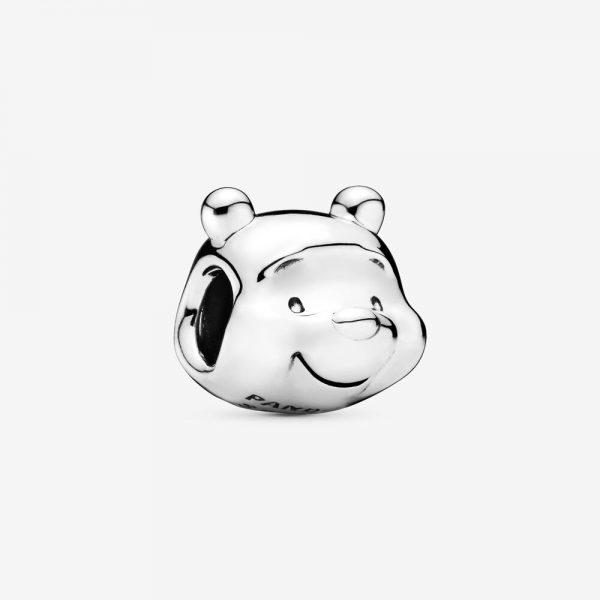 Charm Donna Pandora  Disney Winnie-The-Pooh