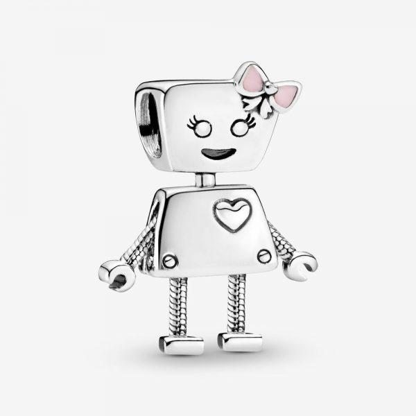 Charm Pandora Donna Bella Bot