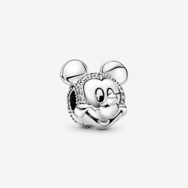Clip Donna Pandora  Disney Mickey Mouse Scintillante