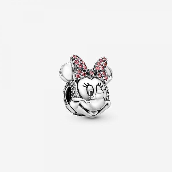 Clip Donna Pandora  Disney Minnie Scintillante
