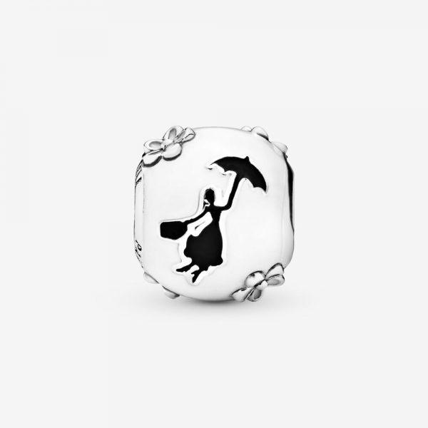 Charm Donna Pandora  Disney  L'iconica Mary Poppins
