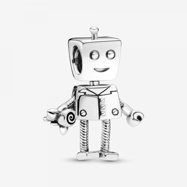 Charm Pandora Donna Rob Bot