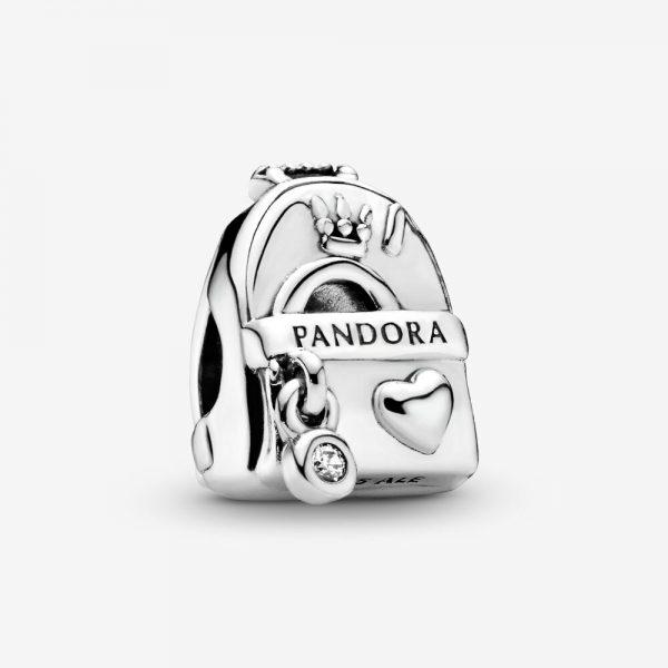 Charm Pandora Donna Zainetto Da Viaggio