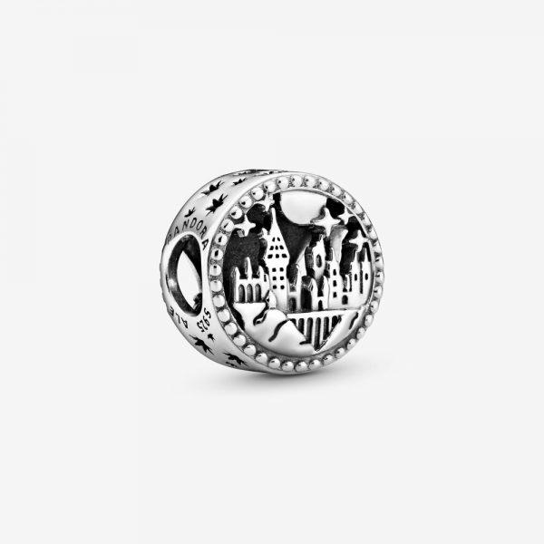 Charm Donna Pandora Harry Potter Scuola Di Magia E Stregoneria Di Hogwarts