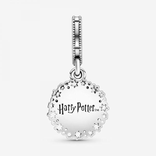 Charm Pendente Donna Pandora Harry Potter Grifondoro