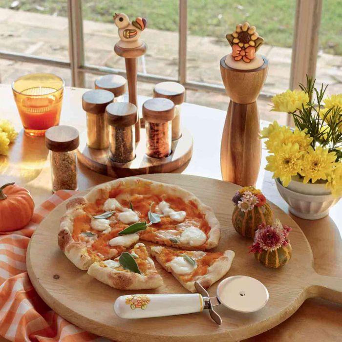 Thun Taglia Pizza Country