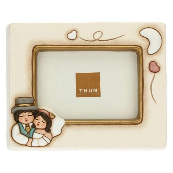 Thun Portafoto Sposini Piccolo Formato 7x10,5 cm
