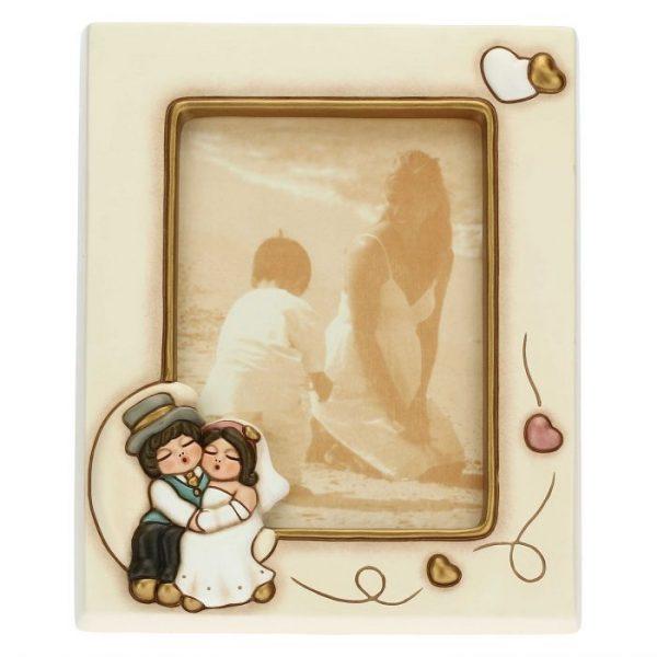 Thun Portafoto Sposini Grande Formato12,2x17 cm