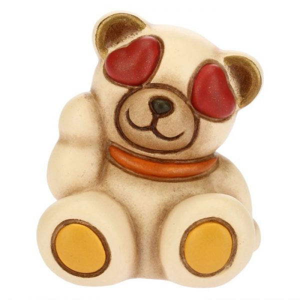 Thun Mini Teddy Emoticon Innamorato
