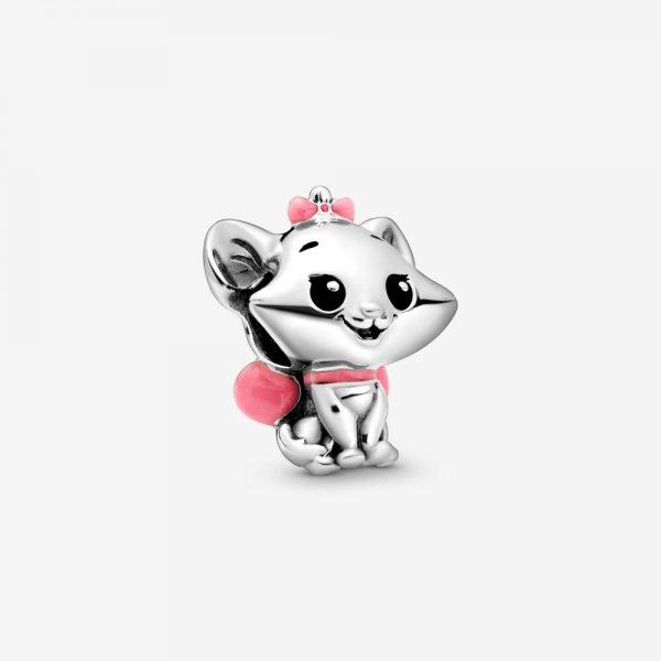 Charm Donna Pandora Disney Minou Degli Aristogatti