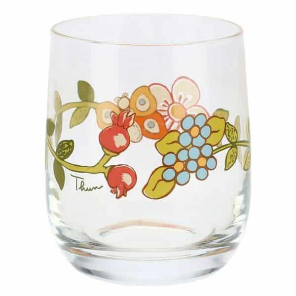 Thun Confezione 6 Bicchieri Country
