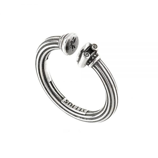 Anello Donna Ellius Jewelry Colonne