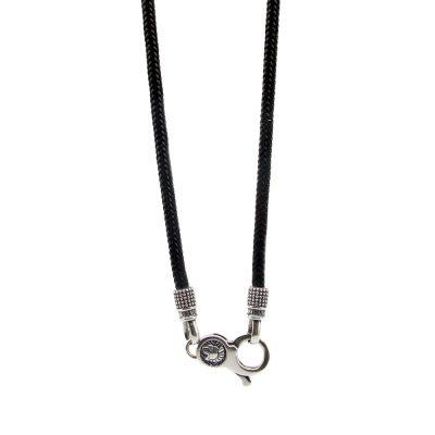 Collana Uomo Ellius Jewelry Croce