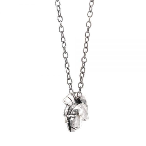 Collana Uomo Ellius Jewelry Guerriero Romano