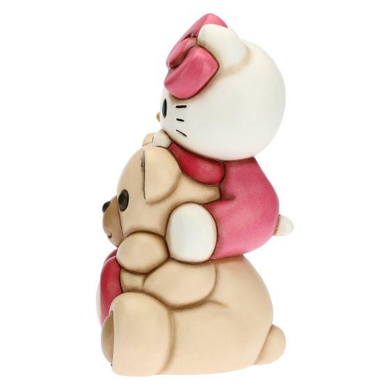 Thun Hello Kitty Maxi Con Teddy