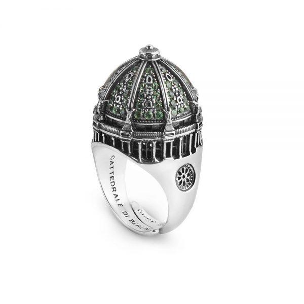Anello Donna Ellius Jewelry Cupola Duomo Berlino