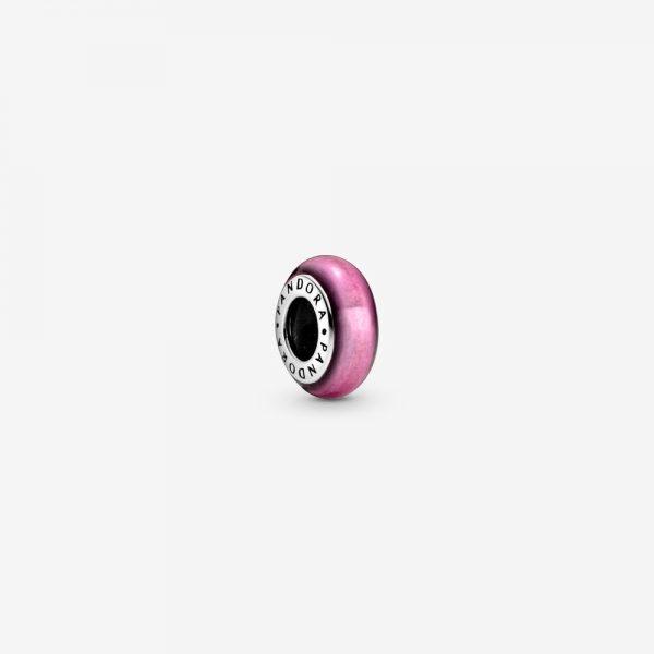 Mini Charm Donna Pandora Me Il Distanziatore Rosa