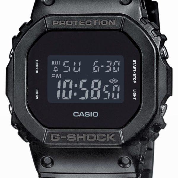 Orologio Uomo Casio G-Shock The Origin Nero