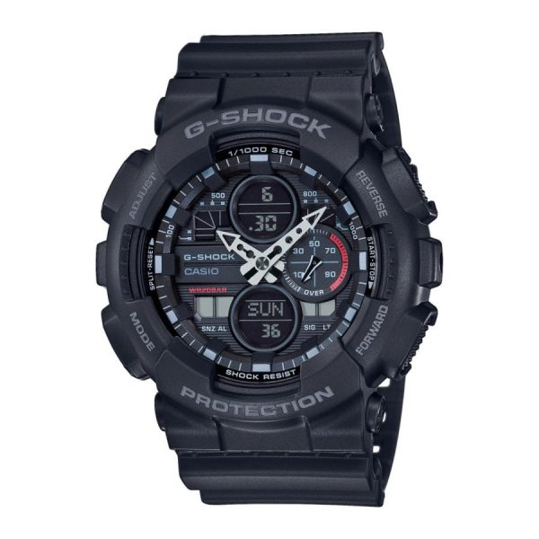 Orologio Uomo Casio G-Shock Classic Nero