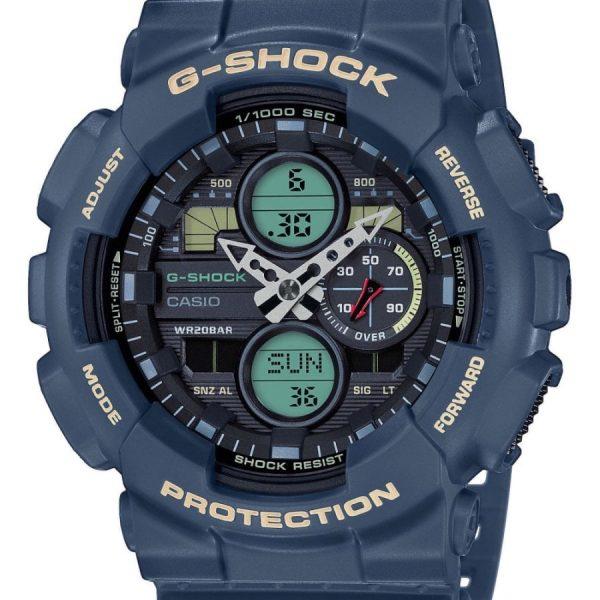 Orologio Uomo Casio G-Shock Classic Blu