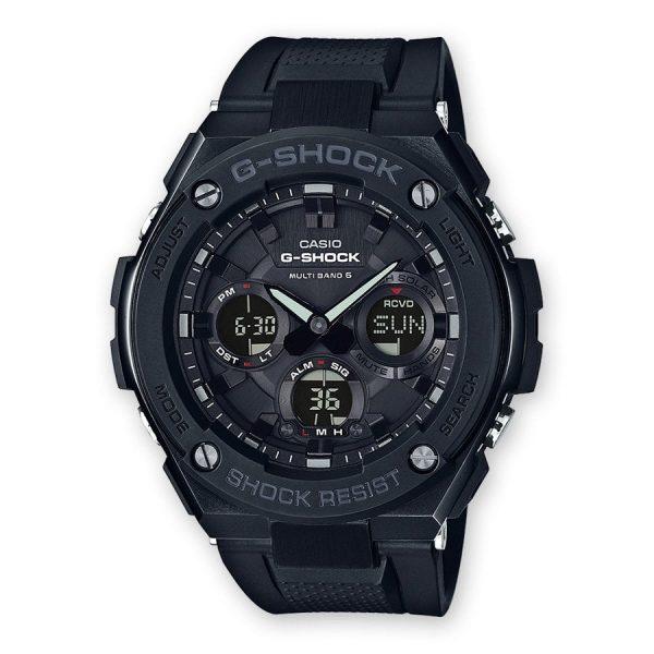 Orologio Uomo Casio G-Shock G-Steel