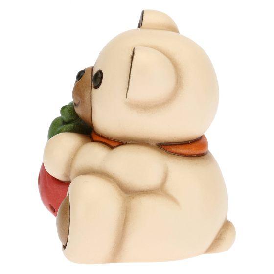Thun Teddy goloso piccolo con fragola
