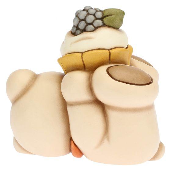 Thun Teddy goloso piccolo con sweet cake