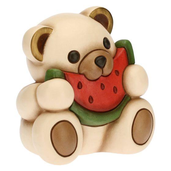 Thun Teddy goloso medio con anguria