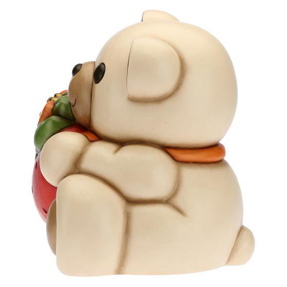 Thun Teddy goloso maxi con fragola