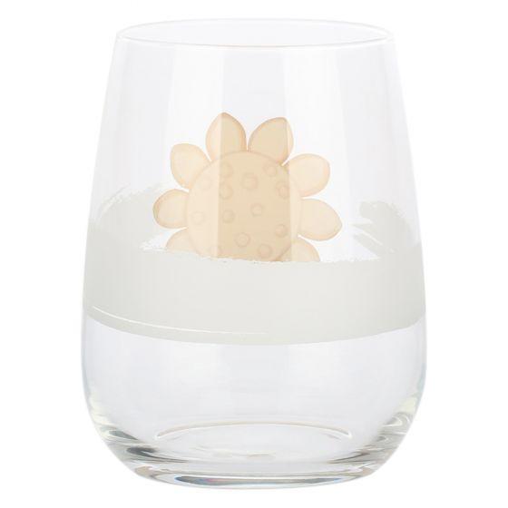 Thun Set 6 bicchieri in vetro Elegance