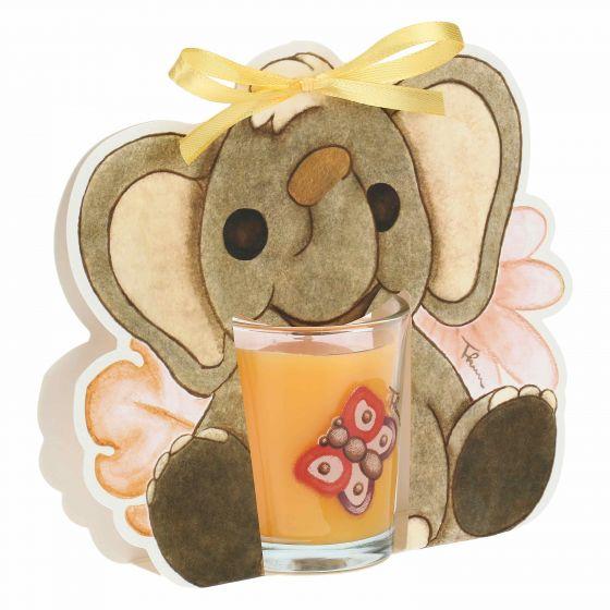 Thun Candela Savana Story Con Elefante