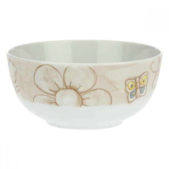 Thun Ciotola Grande in Porcellana Elegance