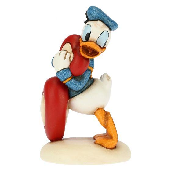 Thun Paperino piccolo THUN Disney® con cuore