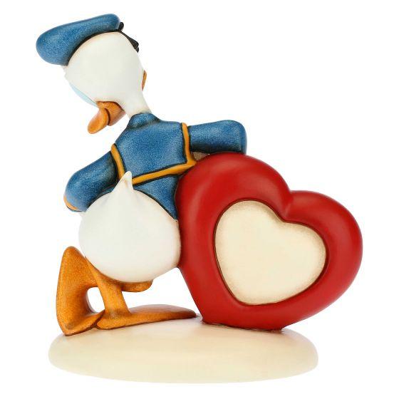 Thun Paperino grande THUN Disney® con cuore
