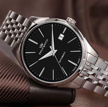 philip watch orologio